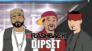 Flashback: Freekey Zekey Recalls Dipset Fight with Promoters in Chicago