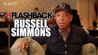 Flashback: Russell Simmons on Awards: White S**t Doesn't Give a Fair Chance