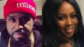 "Image: Funk Flex: Remy Ma's ""Shether"" Went ""Below the Belt"" and She'd Flame Drake"