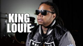 King Louie: Sometimes When You're Great You Can't Stay Where You're From