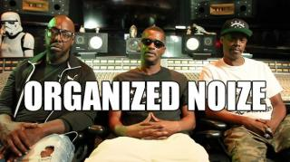 Organized Noize Denies Erykah Badu Influenced Andre 3000's Crazy Outfits