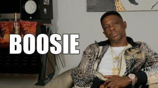 Image: Boosie on Going Through Terrible Withdrawals Trying to Quit Lean