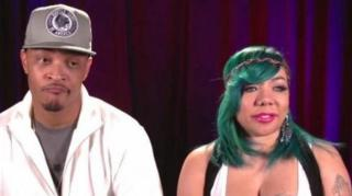 Image: Tiny Goes Off on T.I. for Cheating with an Assistant