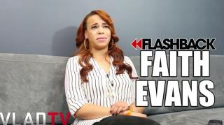Image: Flashback: Faith Evans on 2Pac Shocking Her With Request for Sex