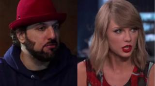 R.A. the Rugged Man Freestyles Over Taylor Swift's New Song