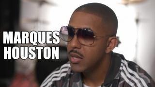 Marques Houston on Getting Discovered by Chris Stokes, Platinum Album at 12