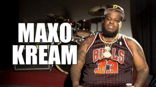 Maxo Kream is Still Going to Court for Organized Criminal Acts Charges