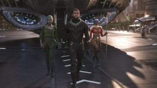 Image: Watch the Full Trailer for Marvel's Black Panther