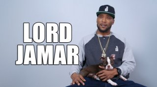 "Lord Jamar on Launching the ""Yanadameen Godcast"""