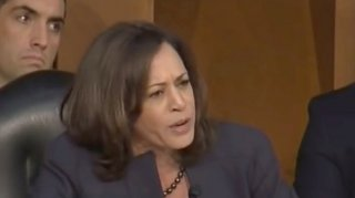 Senator Kamala Harris Blasts DHS Chief for Racist Take on Norway