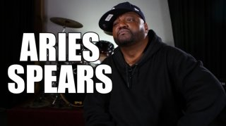 "Image: Aries Spears: The Amount of Child Support I Have to Pay is ""Heinous"""