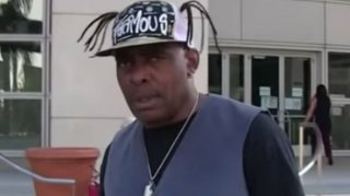Update: Coolio Gets off Probation Stemming from Airport Gun Case