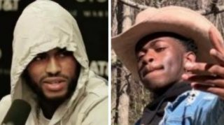 "Image: Update: Lil Nas X on Dave East Dissing ""Old Town Road"": I Don't Give a F***"