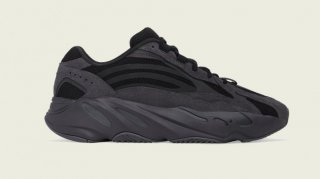 "Update: Adidas Yeezy Boost 700 V2 ""Vanta"" Scheduled for May 31st Drop"