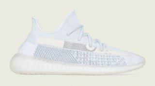 "Adidas Yeezy Boost 350 V2 ""Cloud White"" Scheduled for September 21 Drop"