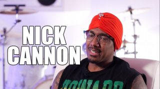 Nick Cannon: Eminem Rapping that I Almost Beat Him Up Based on Reality