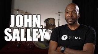 John Salley Compares Kevin Durant & Dennis Rodman Finally Snapping