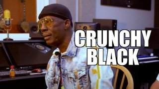 Crunchy Black on DMX Passing: How Can He Pray Daily & God Still Took Him?