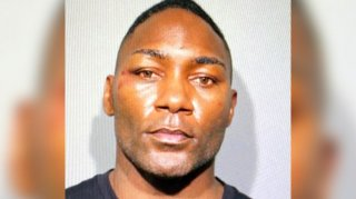 "Anthony ""Rumble"" Johnson Arrested for ID Theft After Recent Bellator Debut"